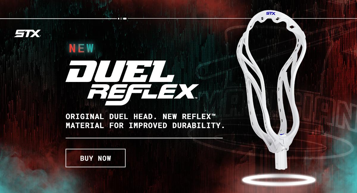 STX Duel Reflex