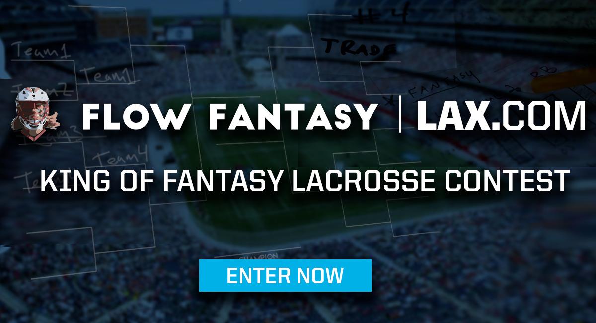 fantasy lacrosse