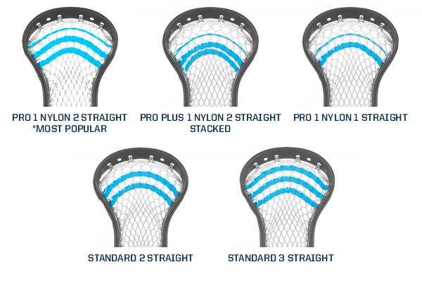lacrosse throwstrings