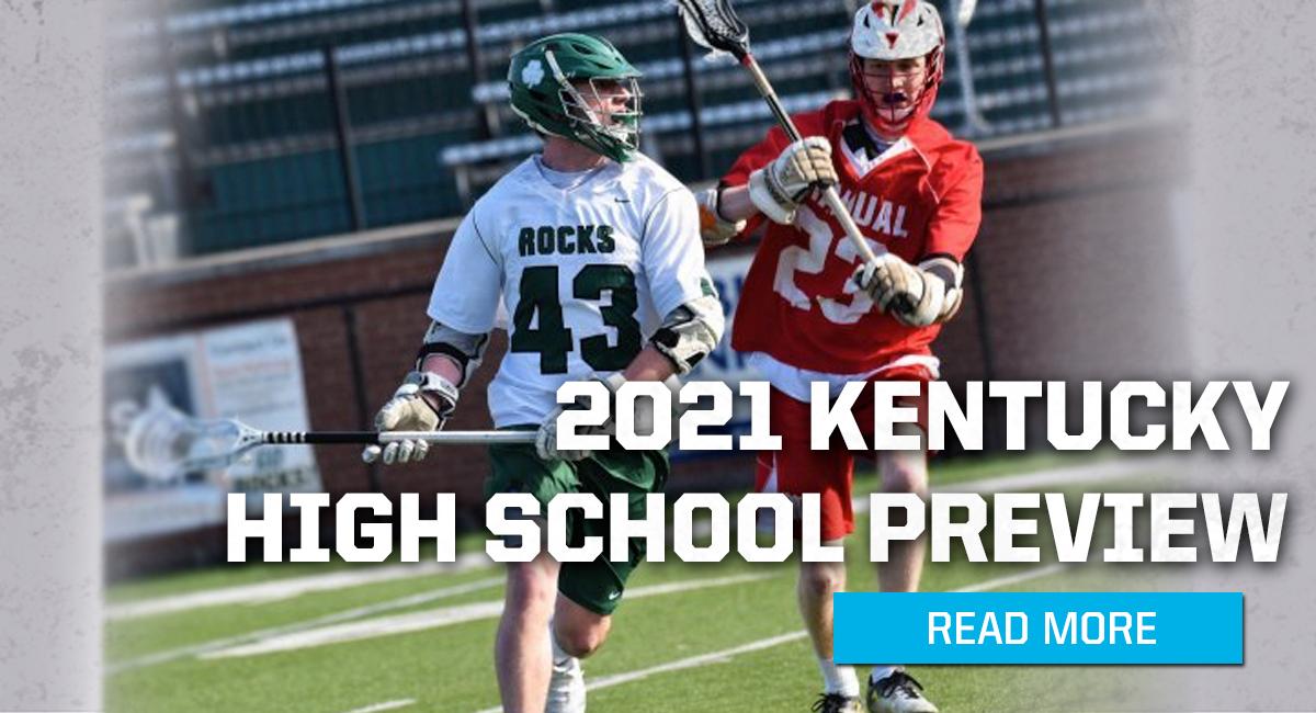 KY High School Lacrosse