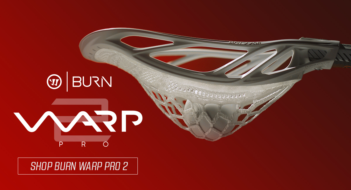 burn warp pro 2