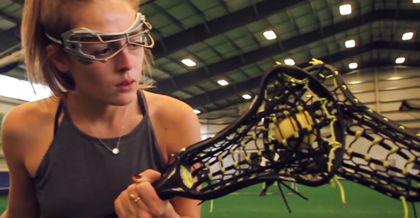 How To Win the Draw In Lacrosse