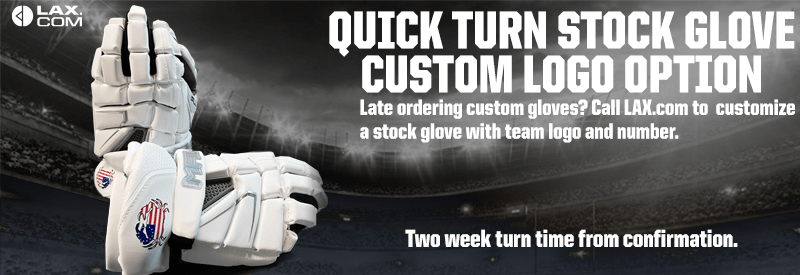 quickturn gloves