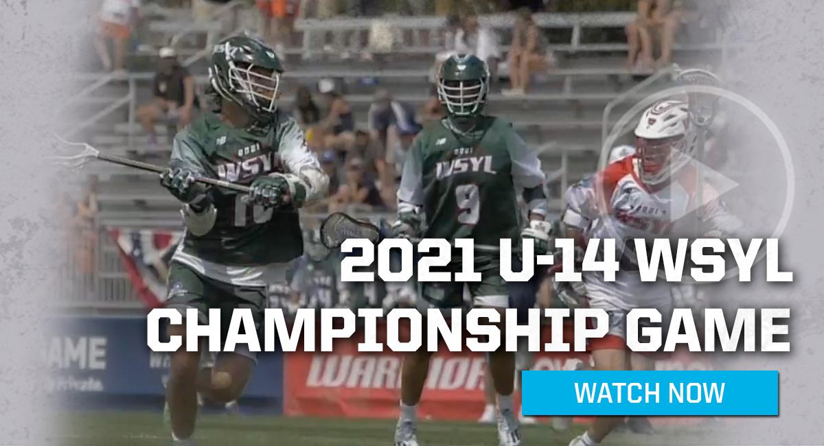 2021-WSYL-U14-Championship