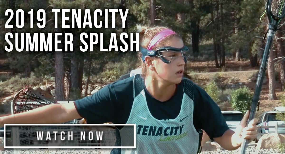Tenacity Summer Splash
