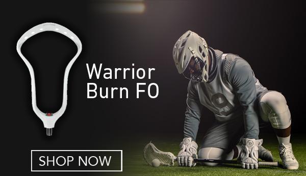 Warrior Burn FO