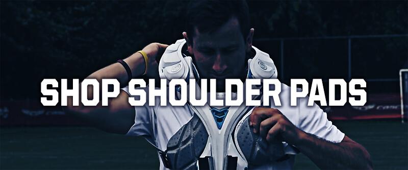 Mens lacrosse shoulder pad sizing guide