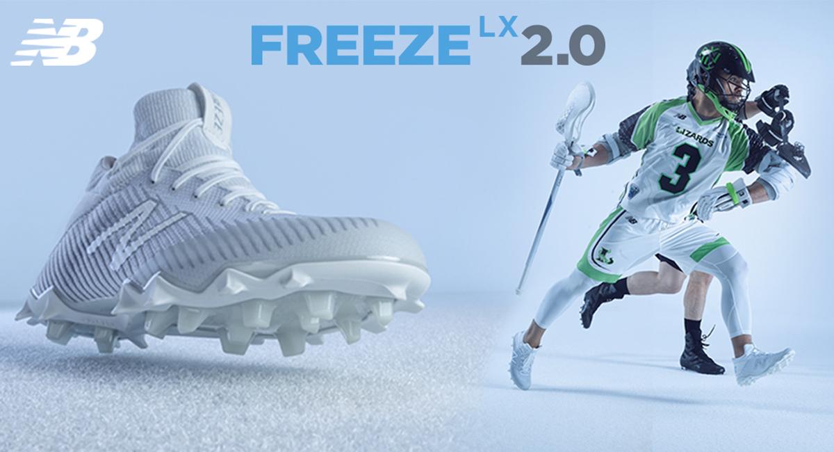 New Balance Freeze 2