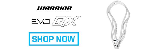 warrior evo qx