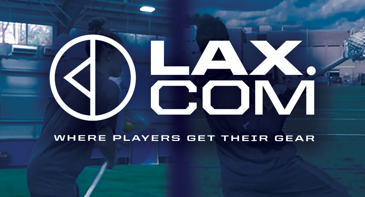The New Lax.com | Lacrosse Equipment