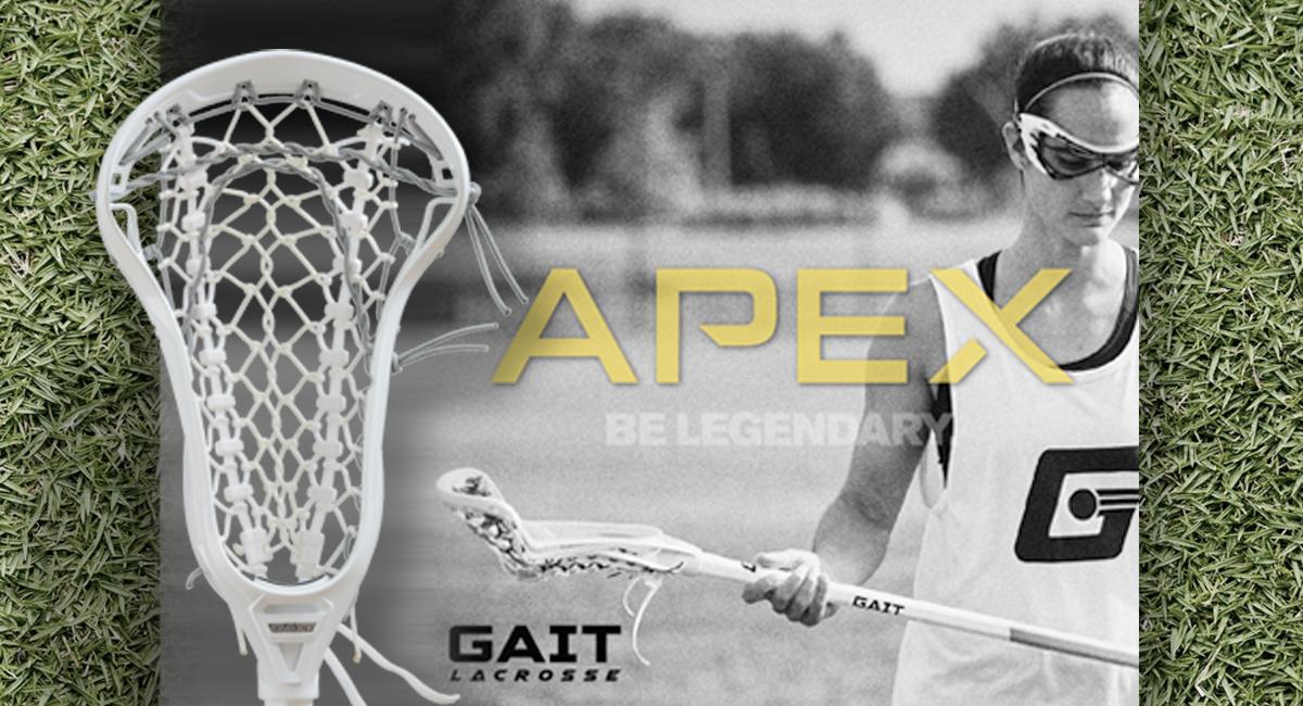 apex lacrosse