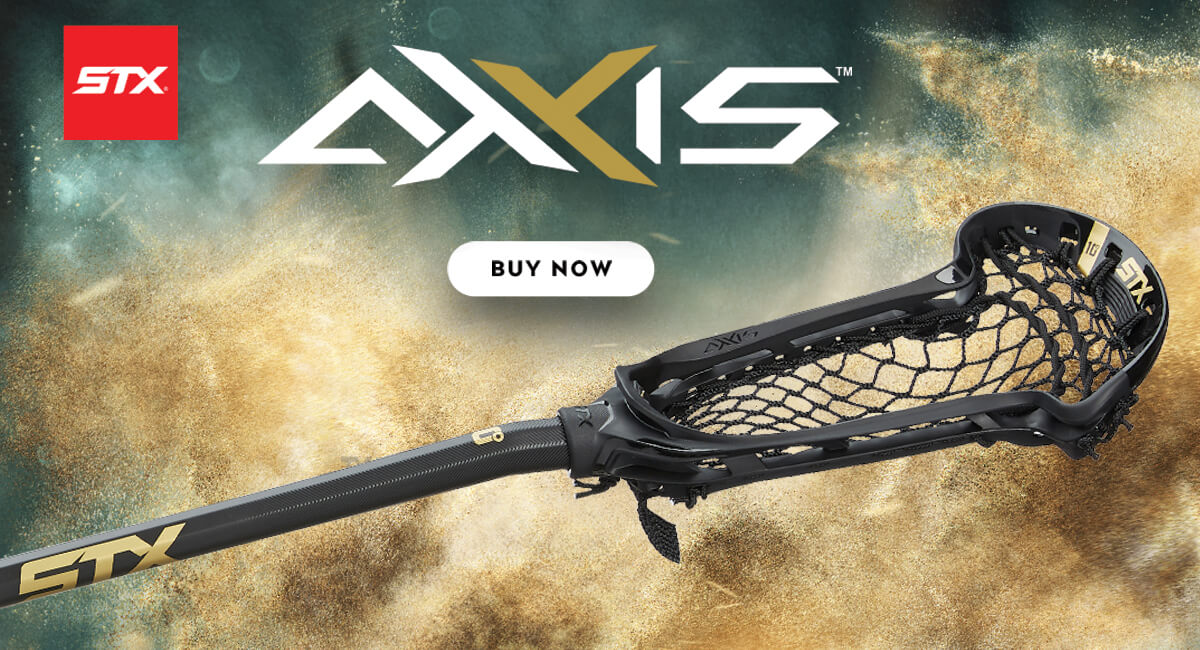 STX Axxis Women's Draw Stick