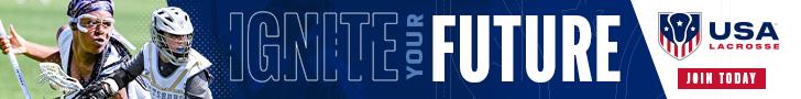 USA Lacrosse Membership