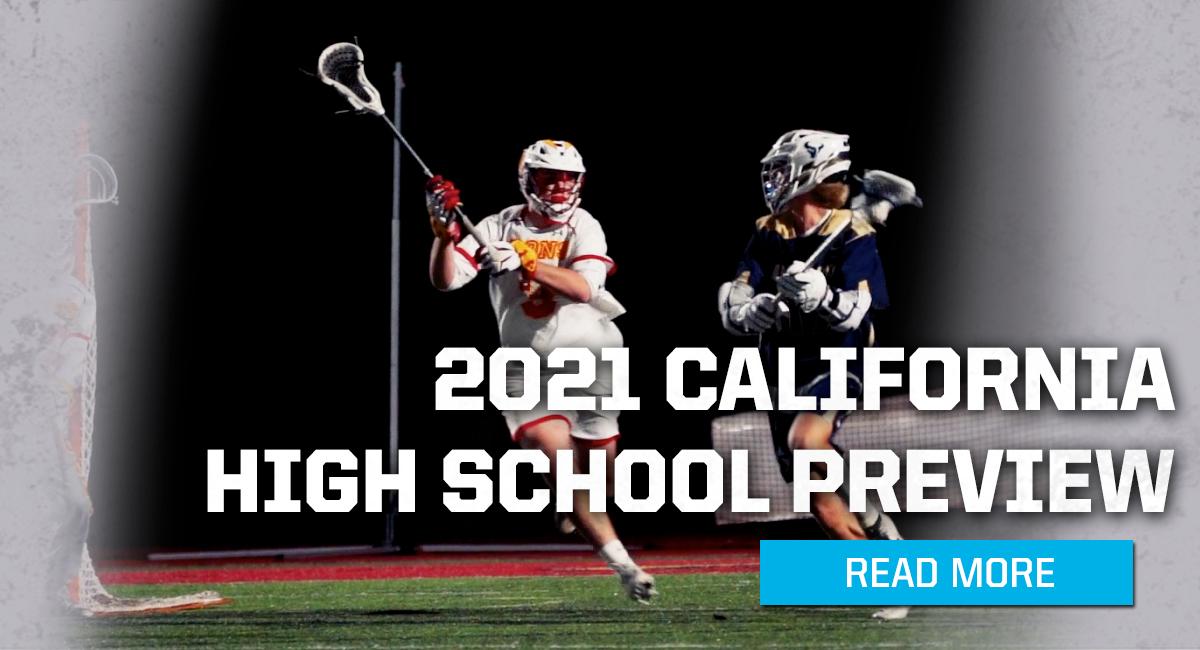 CA High School Lacrosse