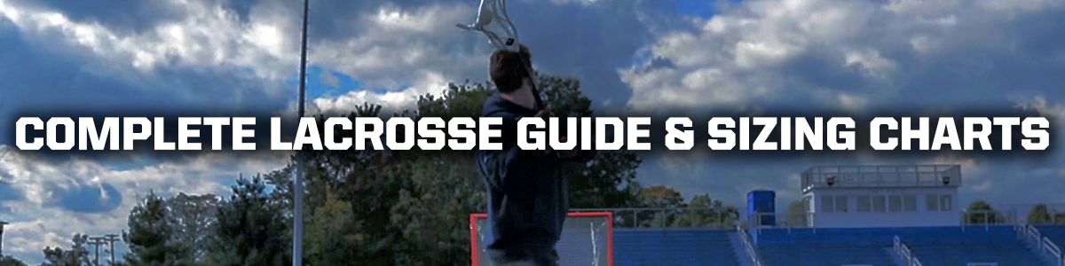 Complete Lacrosse Guides