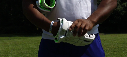 Glove Sizing
