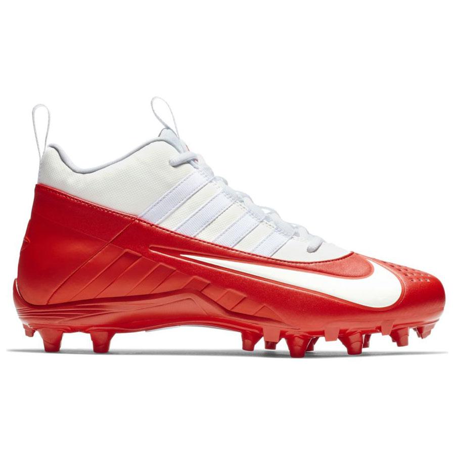 the best attitude ea567 03165 Nike Alpha Huarache 6 Varsity Lax-Red
