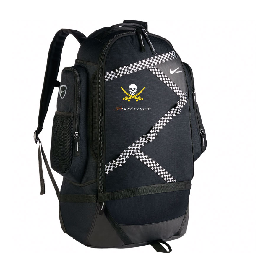 3d Faceoff Backpack - Gulf Coast