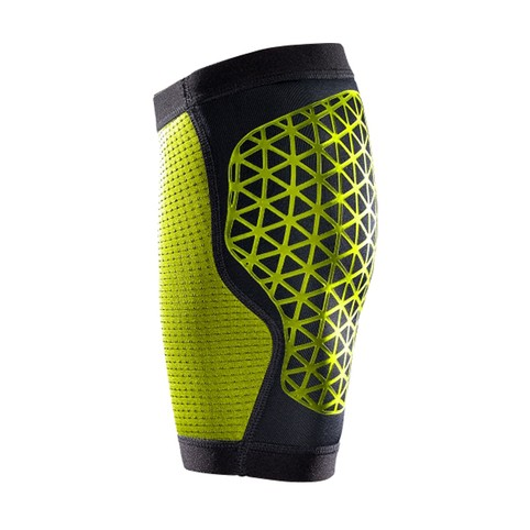 Nike Pro Combat Hyperstrong Calf Sleeve volt Small