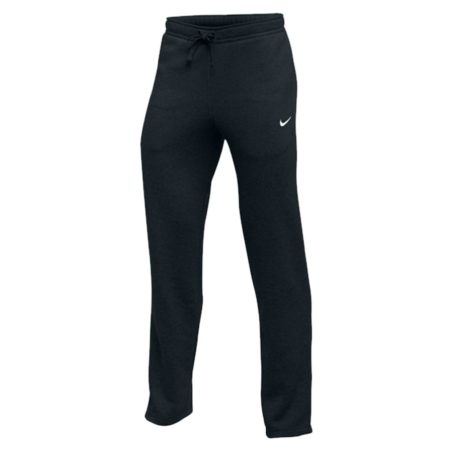 nike fleece lined pants