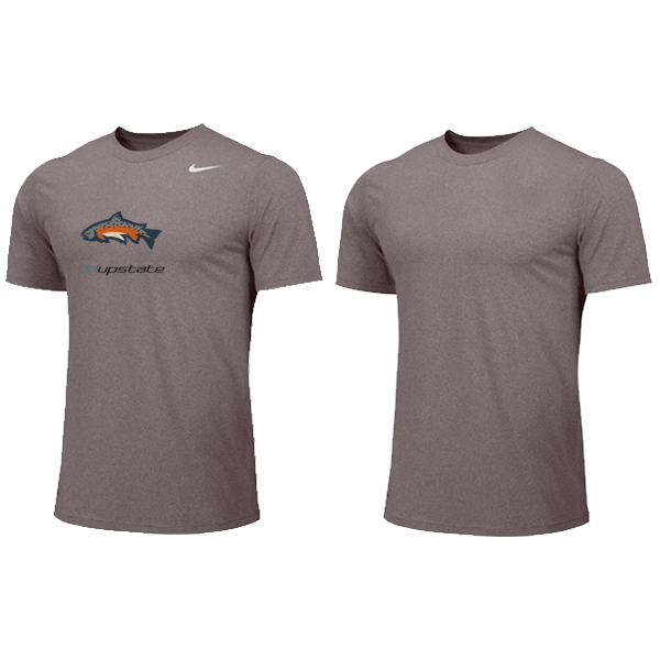 Nike YOUTH Dri-fit Shirt - 3d Upstate