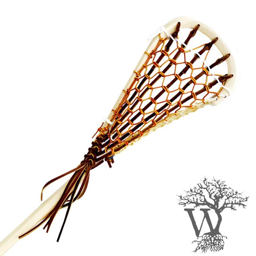Wooden Field Lacrosse Stick