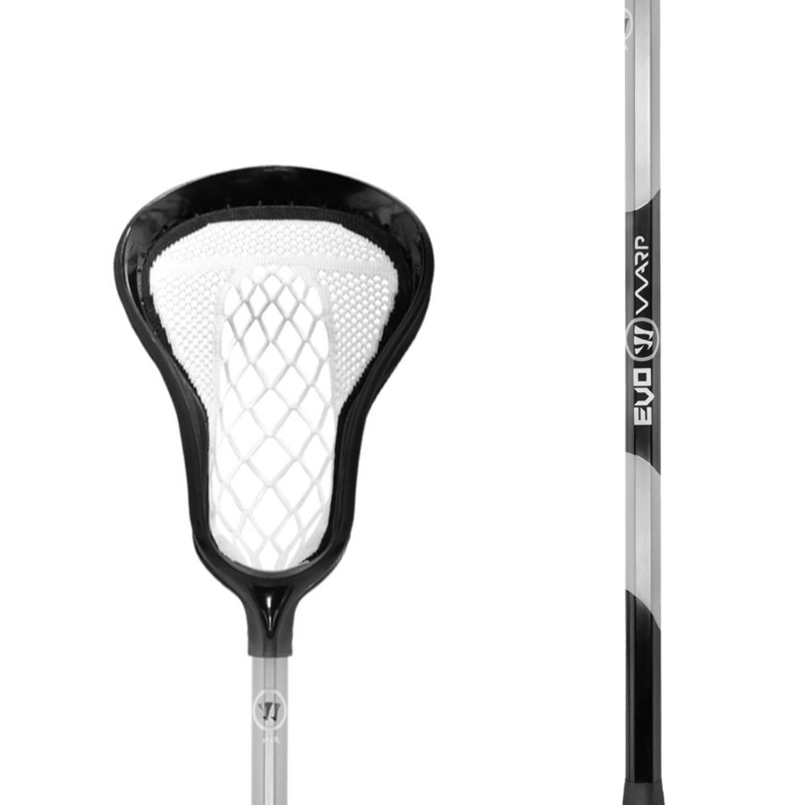 Warrior Evo Warp Junior Complete Stick