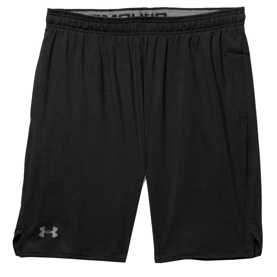 UA Qualifier Shorts