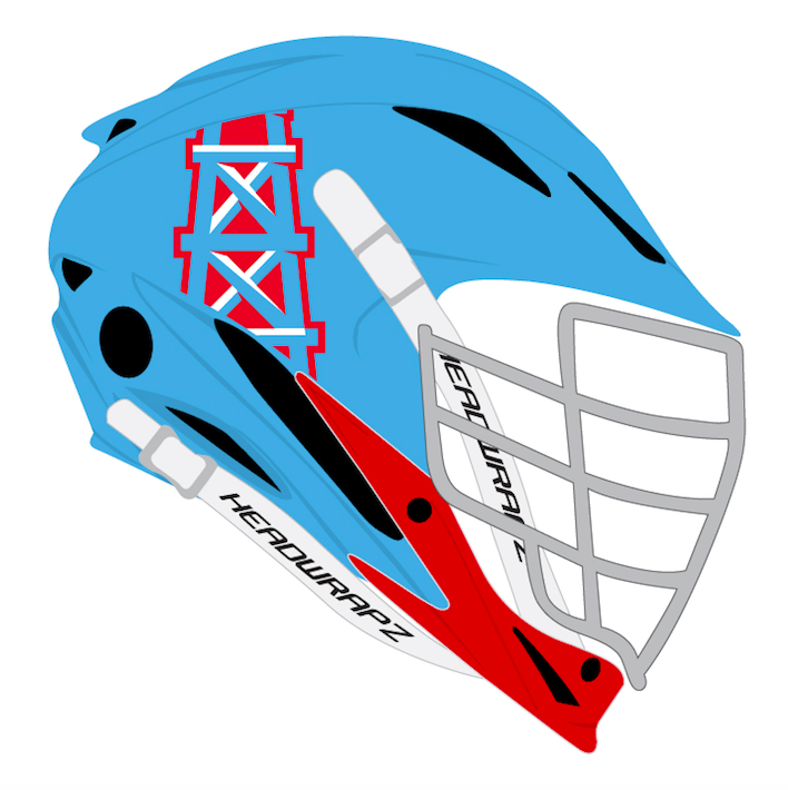 STX 3D Rival-Houston