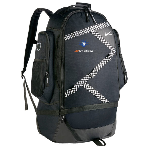 3d Faceoff Backpack - Tri-state