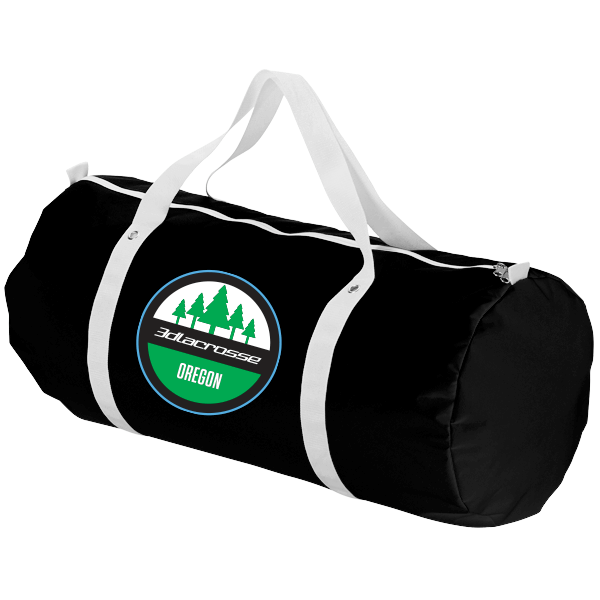 STX Team Duffel - 3d Oregon
