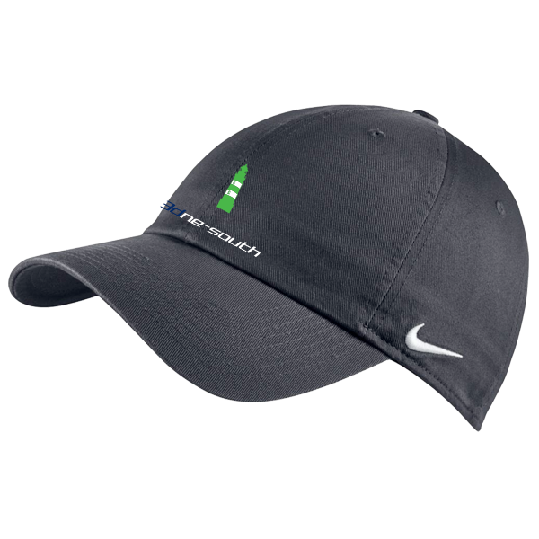 3d Campus Hat - New England South