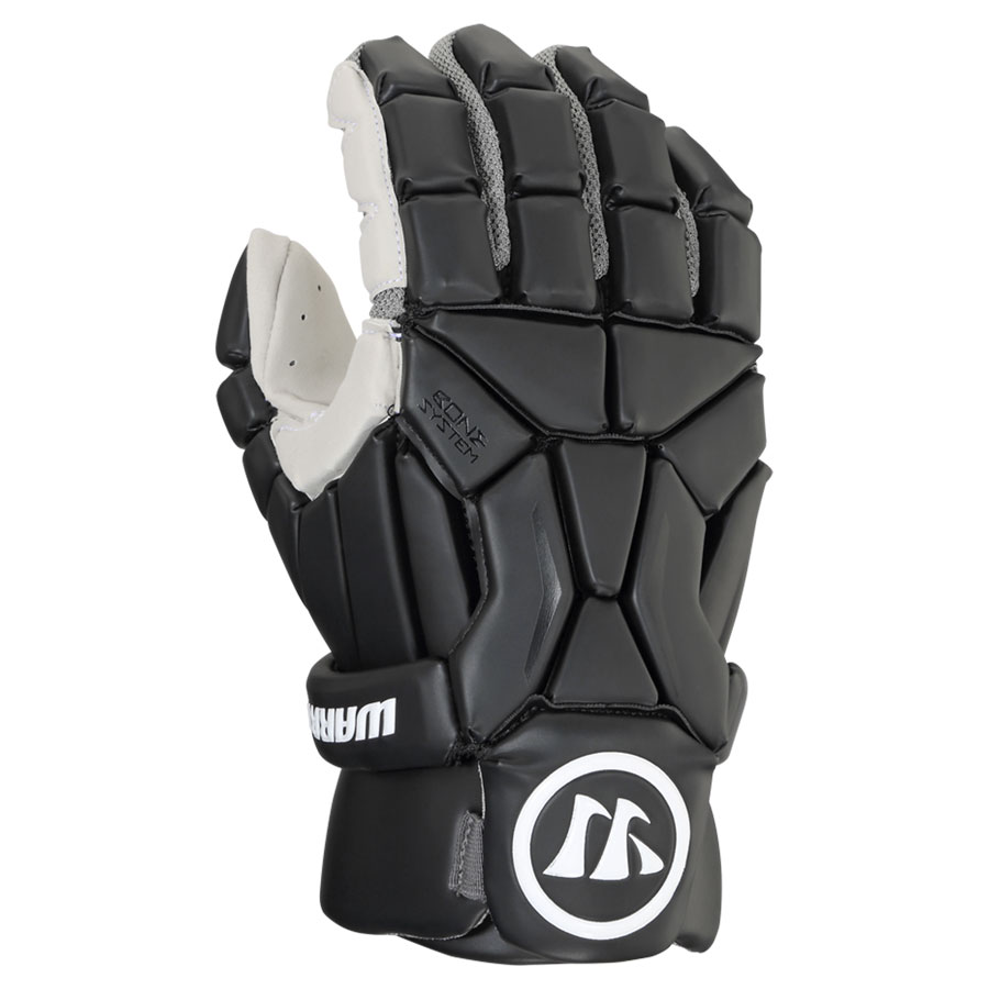 Warrior Burn Gloves