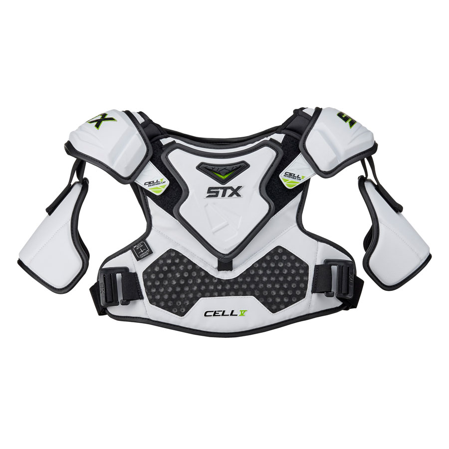 STX Cell 5 Shoulder Pads