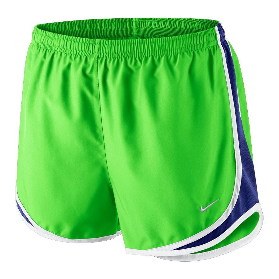 nike shorts tempo