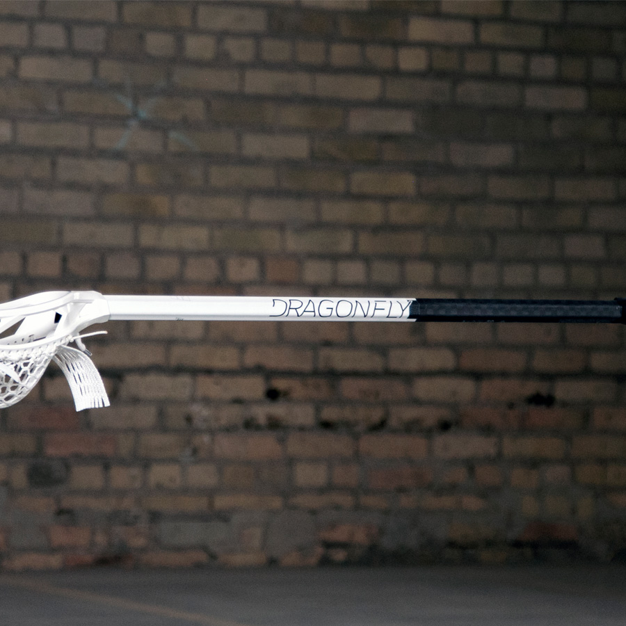 Epoch Dragonfly 9 LE-White