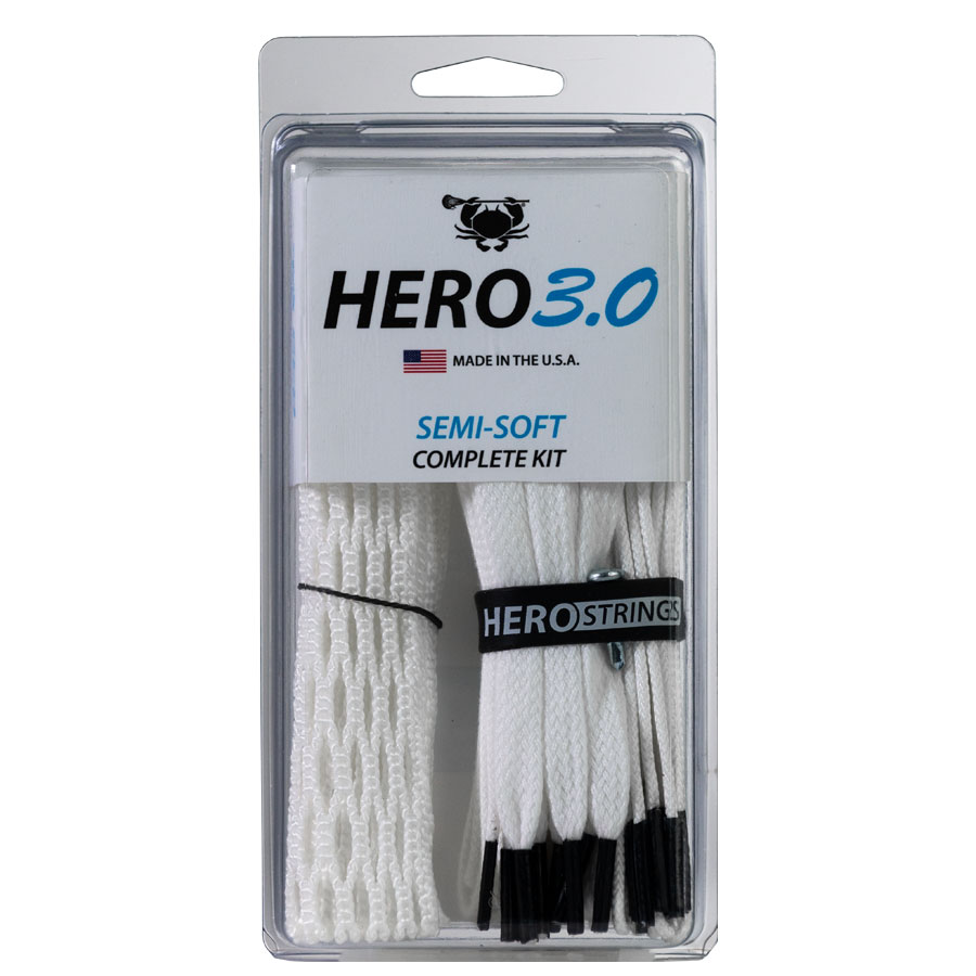 East Coast Dyes Hero 3 Semi-Soft Mesh Kit