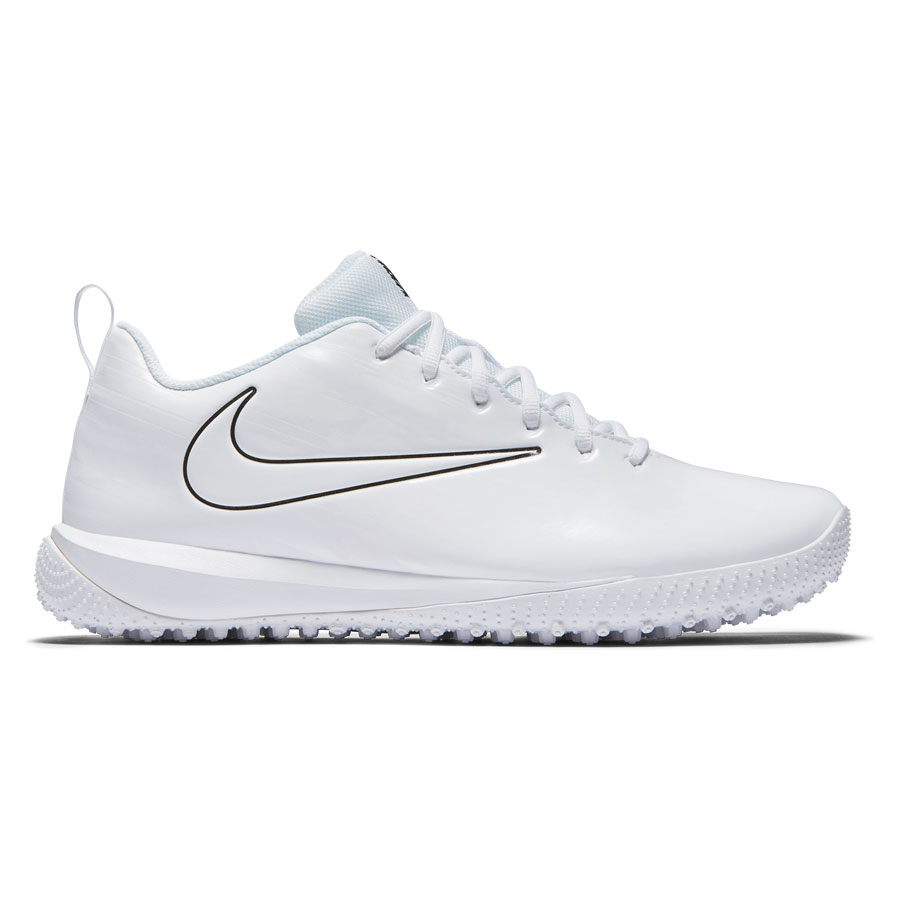 Nike Vapor Varsity Low Turf Lax-White