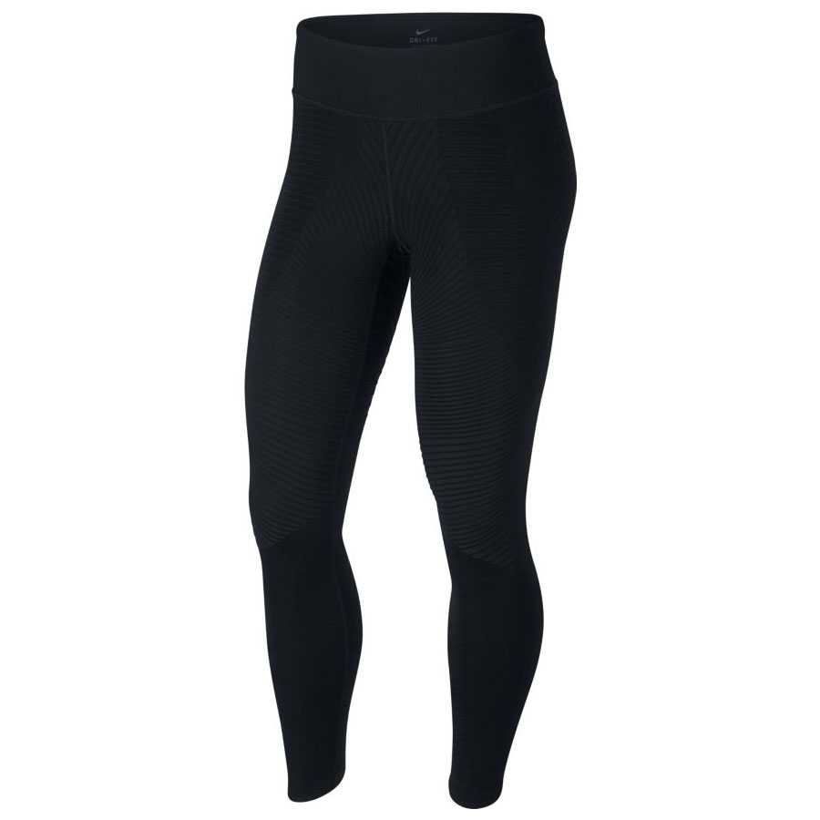 Nike Epic Lux Women's Running Tights-Black
