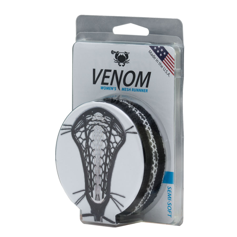 ECD Venom Striker Mesh Runner