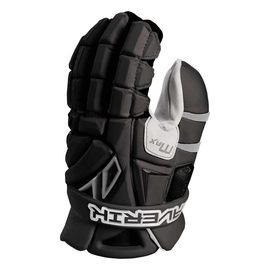 Maverik Max Goalie Glove