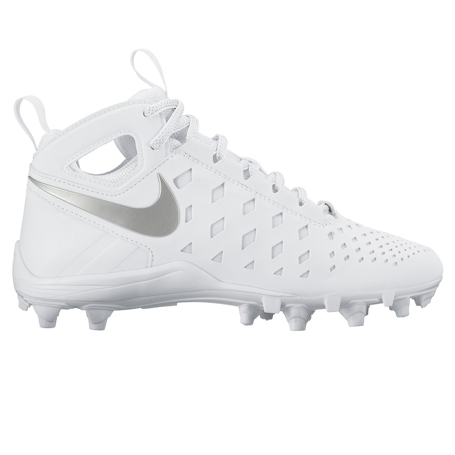 Nike Boys Huarache 5 Lax BG | Lowest