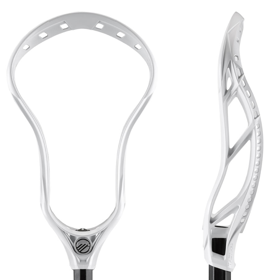 Maverik Tactik 2.0 Lacrosse Head