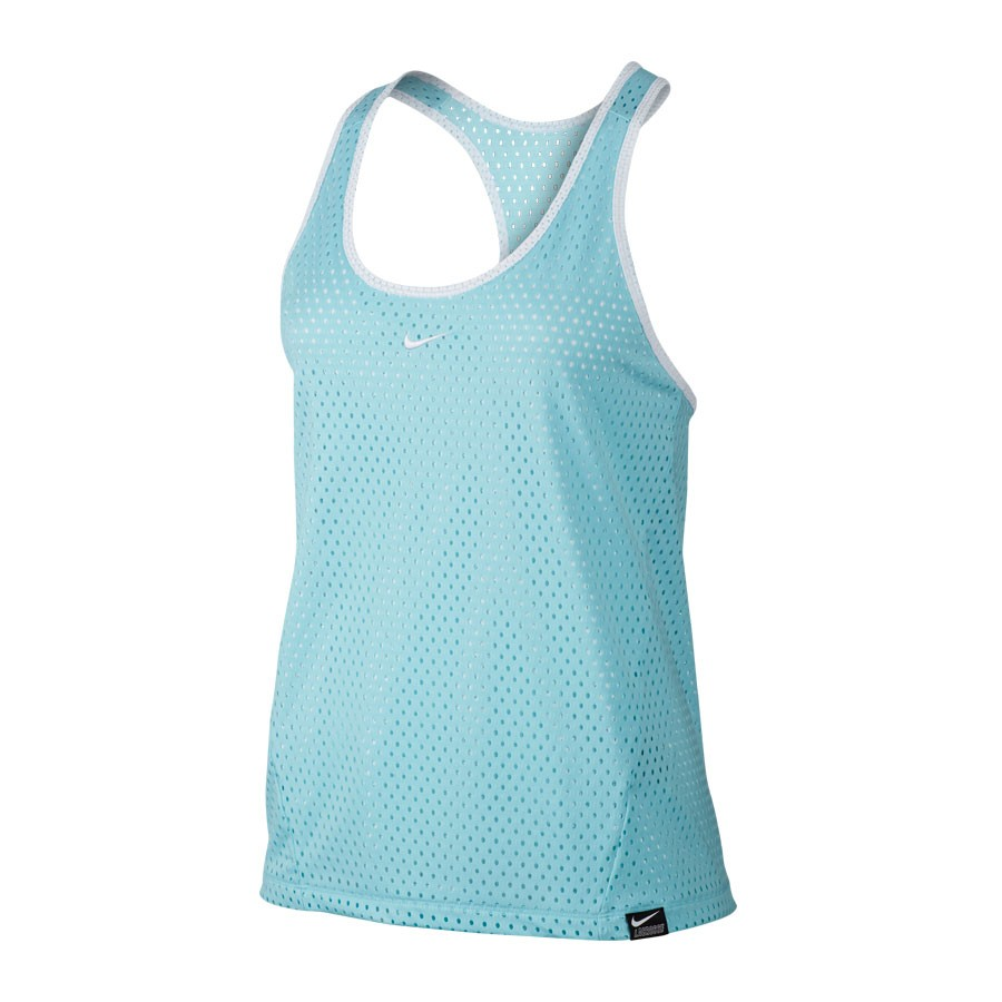 Nike Women's Dry Pinnie-Copa-White