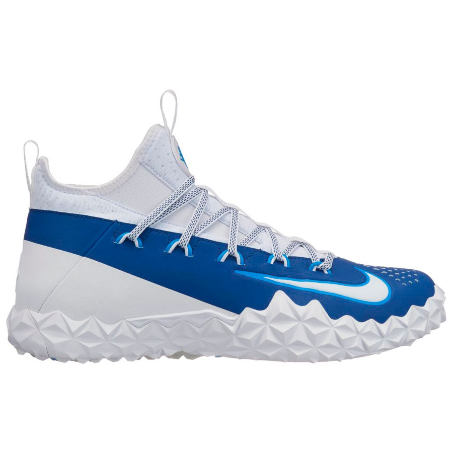 nike huarache lacrosse turf shoes