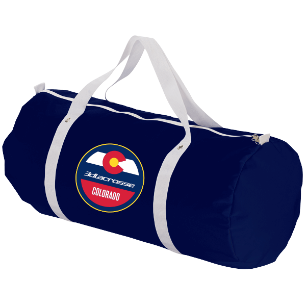 STX Team Duffel - 3d Colorado