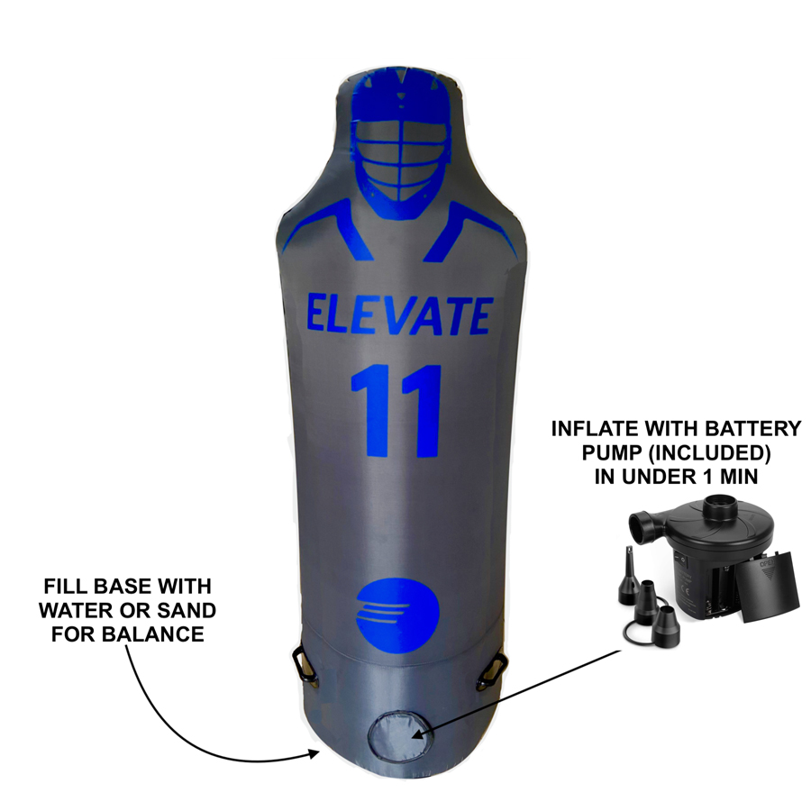 Elevate Sports 11th Man Defender