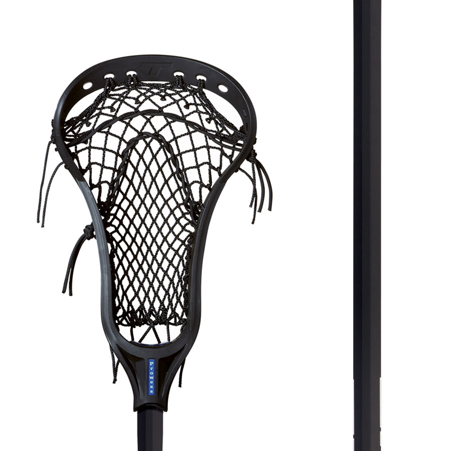 True Prowess Comp 4 with Ignite Mesh Complete Stick