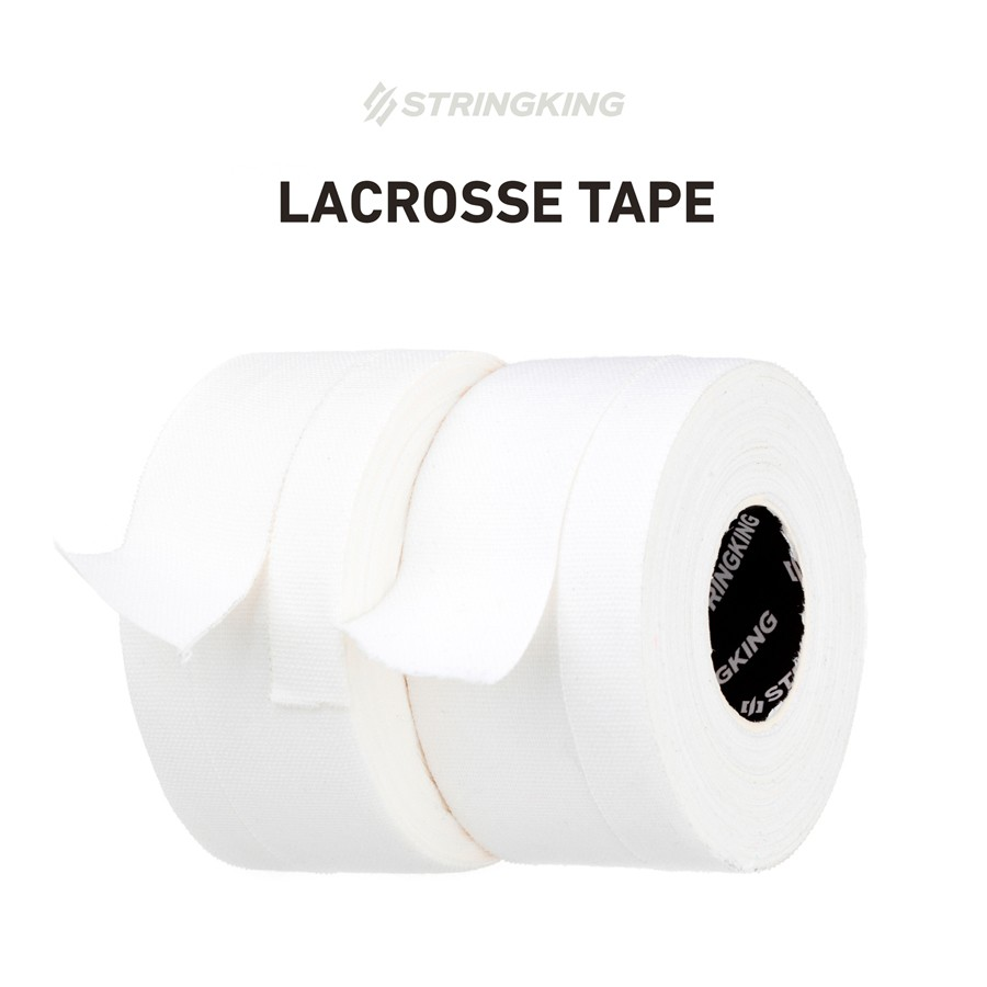 StringKing Lacrosse Tape 2-pack