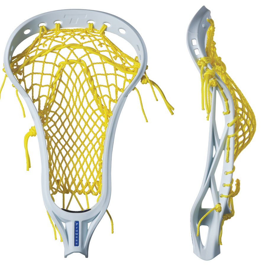 True Prowess Head Strung with Mesh